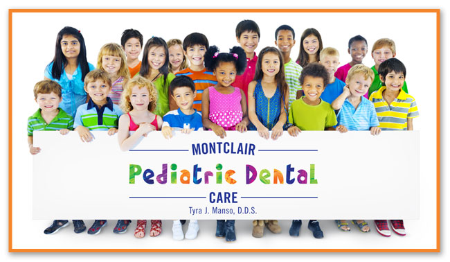 Growing Smiles Club at Montclair Pediatric Dental Care Near Clifton